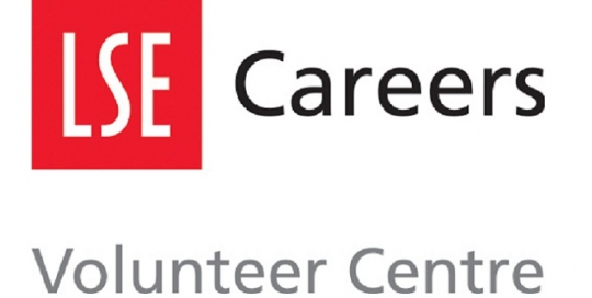 Calling all charities - get involved with the LSE Volunteer Centre
