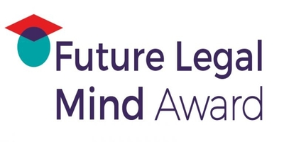4th Future Legal Mind Award gives you the chance to win £5000