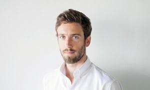 Meet our new Entrepreneur-in-Residence, Julien Callede of Made.com!