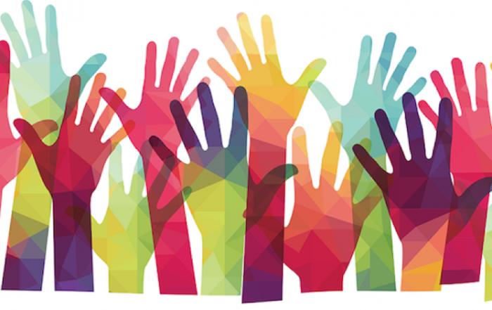 Volunteer Centre events Lent Term 2018