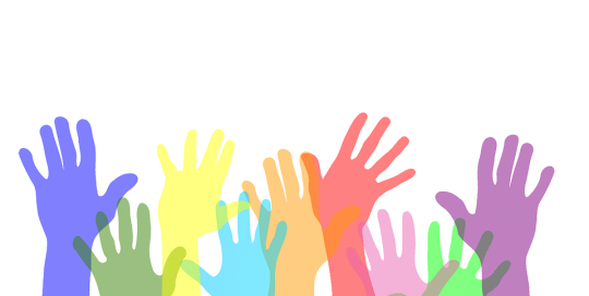 Guest Post by Anne Siebenaler: Volunteering and its Surprising Benefits