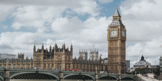 Four ways to make the most of your Parliamentary Internship