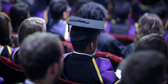 Graduating this year? Find out about your LSE Alumni community!