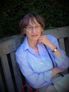 Marion O'Brien