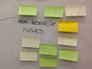 what-research-issues-sm
