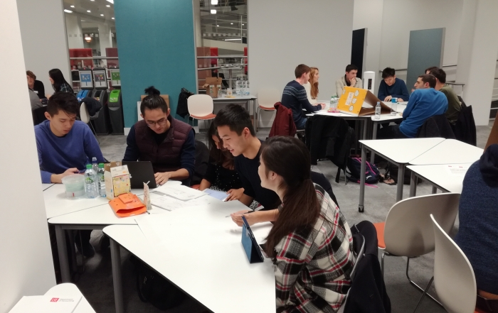 LSE GROUPS-Imperial Horizons student research conference