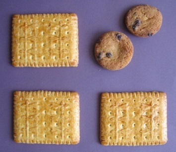 Biscuit anyone? Using standards based assessment to support diversification in assessment