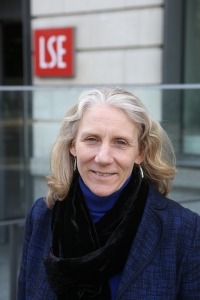 Professor Julia Black