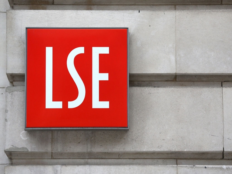 lse-sign-on-wall