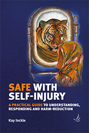 National Self-Injury Awareness Day:  Social justice, user-led interventions and challenging stigma
