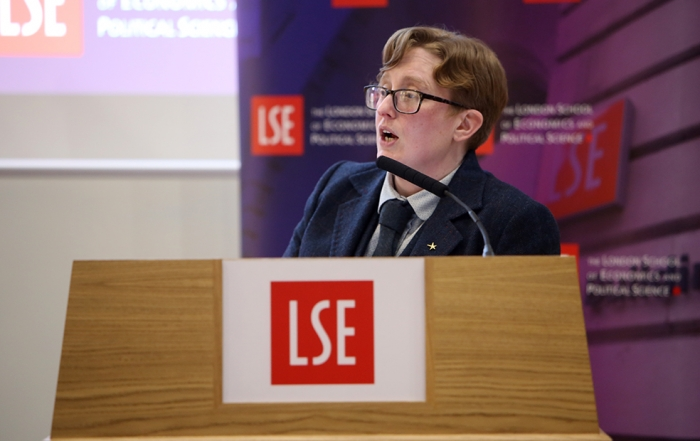 Interview with Ruth Hunt: LGBT rights in Britain – culture, education, and religion