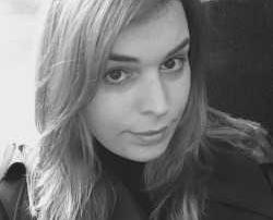 Rebecca Stinson