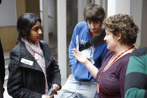 LSE students' views on diversity on campus