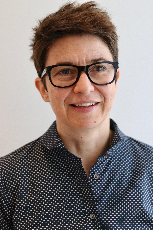 Dr Tiffany Page