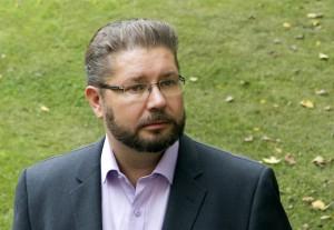 Professori Heikki Patomäki