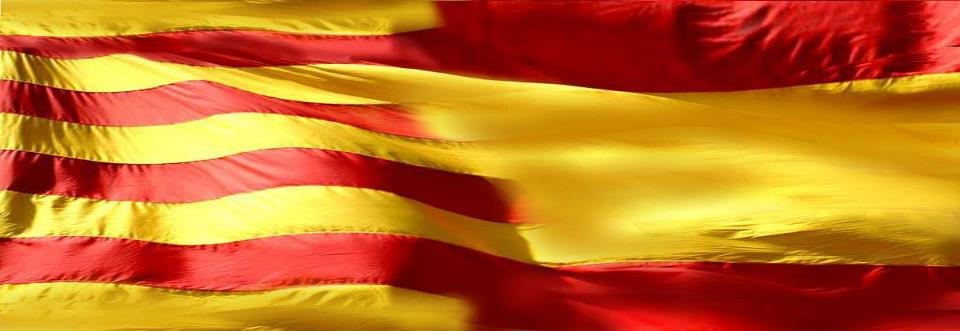 Spain with Catalonia