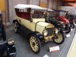Fort-Model T