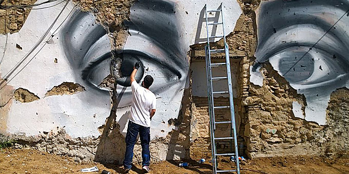Graffiti_eyes