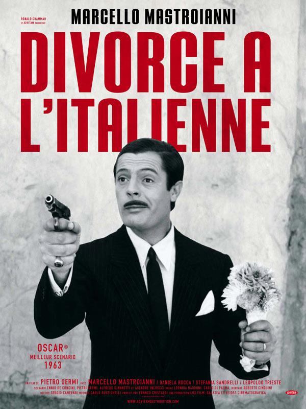 Divorce italian style essay