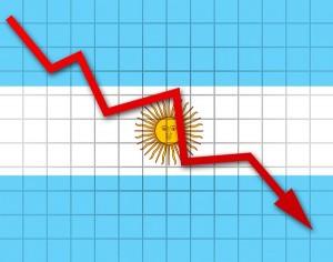 Argentine-flag-dive
