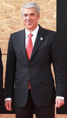 Former Portuguese PM José Sócrates
