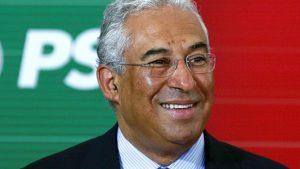 portuguese prime minister