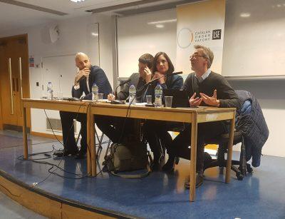 catalan crisis debate