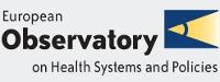 European Health Observatory logo