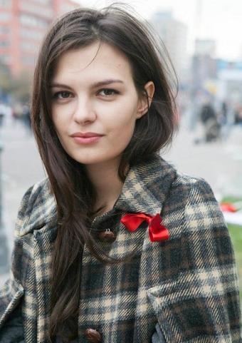 Isabel Magkoeva (Credit: Russian Socialist Movement, CC BY SA 3.0)