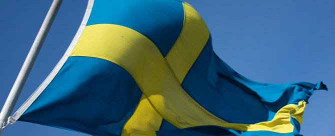 Swedenflagfeature