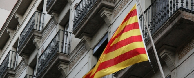 catalanflagbuildingawk