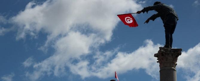 tunisiaflagprotestfeatured