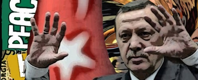 Turkey - Erdogan