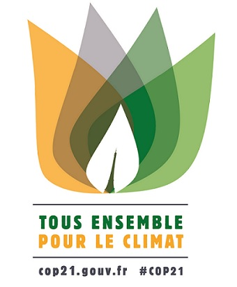 COP 21 logo (image publicly available)