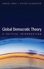 Book - Global Democratic Theory