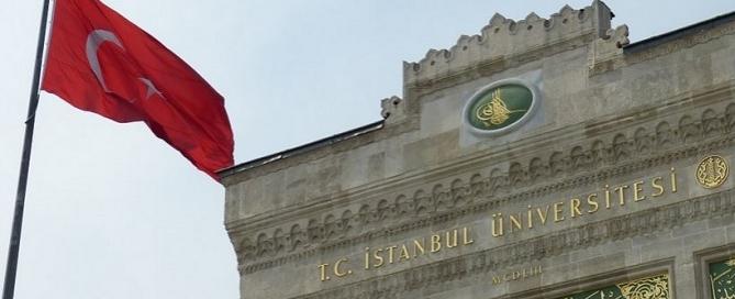 turkey university