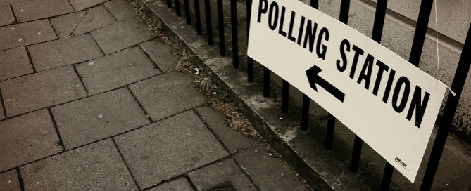 pollingmay2016