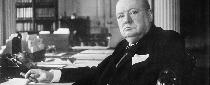 churchill tragedy of europe