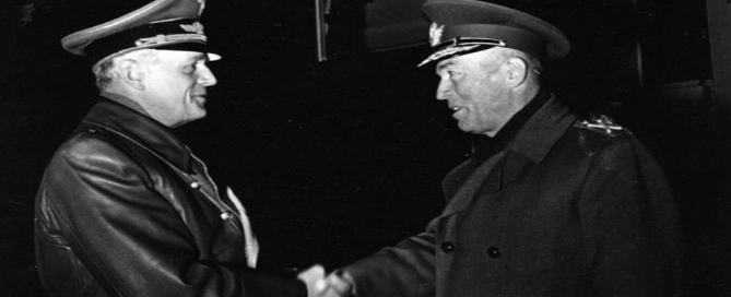 Antonescu von Ribbentrop