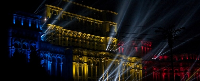romania-parliament-colours