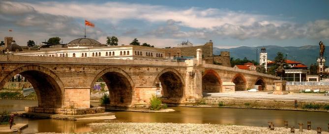Skopje, Credit: Mariusz Kluzniak (CC-BY-SA-2.0)