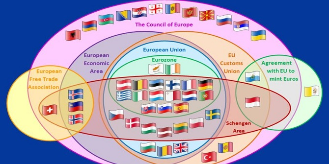 EUROPP – Creating a 'multi-speed Europe' would divide the ...