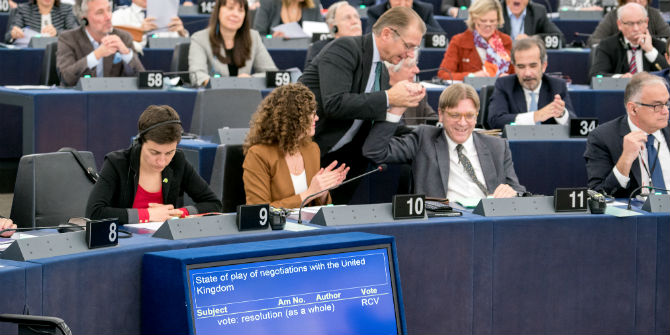 Is the European Parliament missing an opportunity to reform after Brexit?