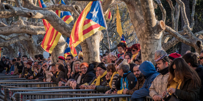 The troubling legal and political uncertainty facing Catalonia