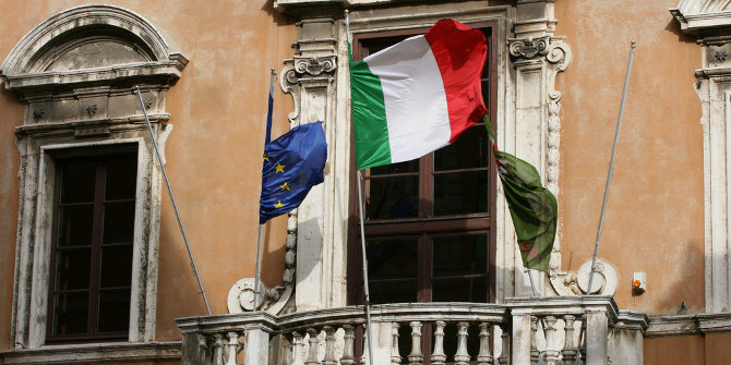 How will Italy's election affect its relationship with the EU?