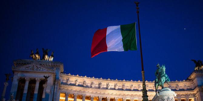 When Europe is fashionable: The strange paradox of the Italian elections