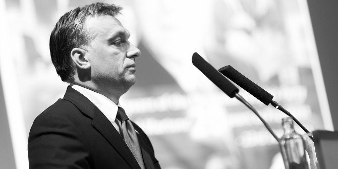 Book Review: Orbán: Europe's New Strongman by Paul Lendvai
