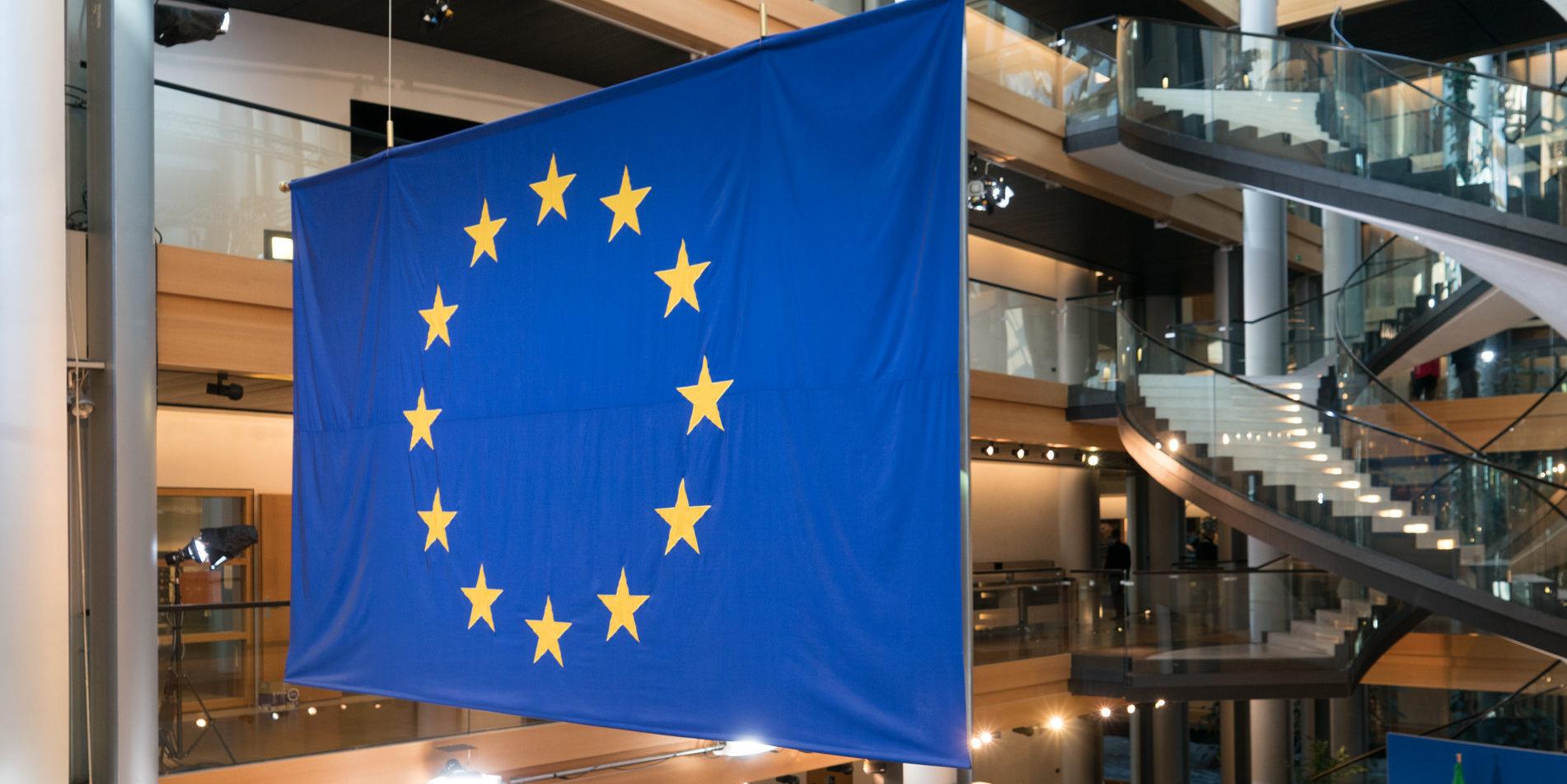 geschichte europäische union