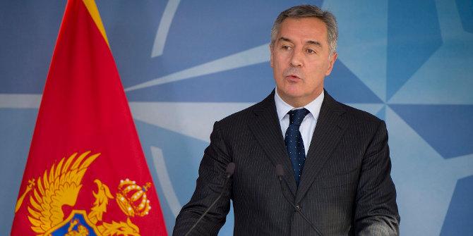 Déjà vu, Montenegrin style: Milo Đukanović wins Montenegro's presidential election