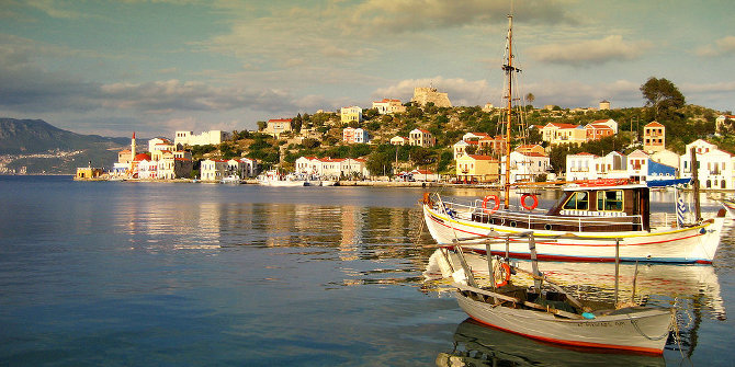 Turkey vs Greece: Is war a real possibility?